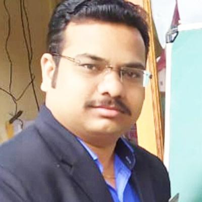Deepak Tadake