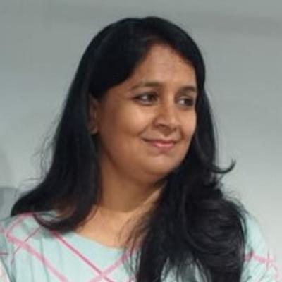 Saleel Bhatt