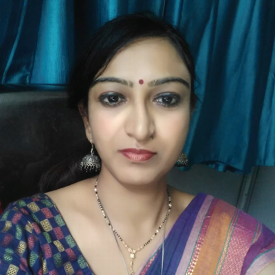 Nivedita Singh