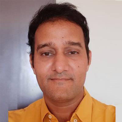 Sangram Bhattacharya