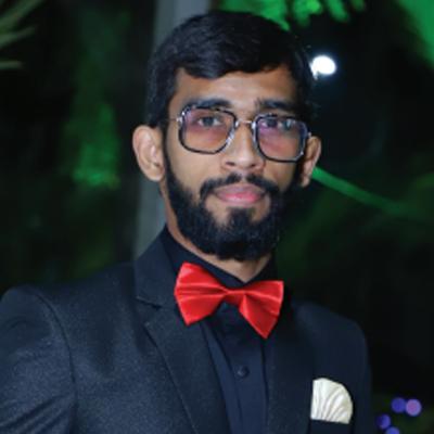 Ravish Jain